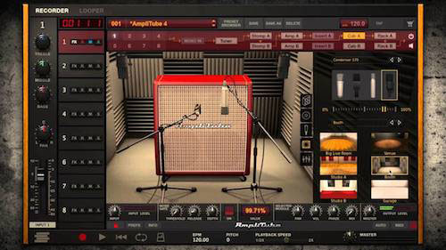 pete 39 s guitar studio download virtual guitar amps. Black Bedroom Furniture Sets. Home Design Ideas
