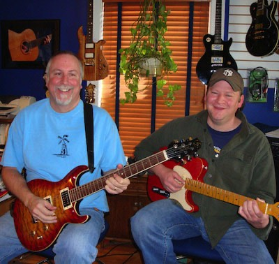 Pete's Guitar Studio   Private Guitar & Bass Lessons in Dover NH