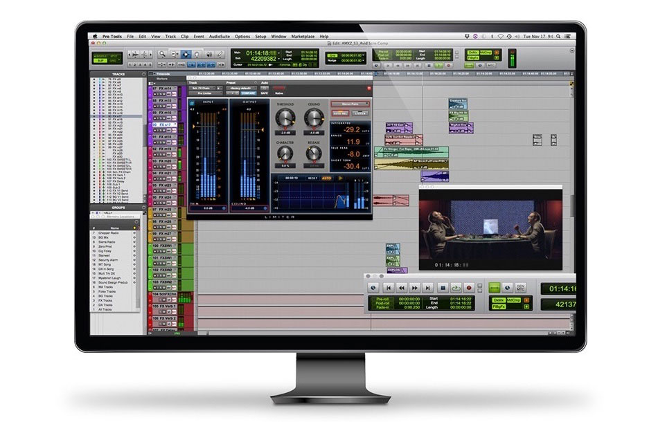 Pete's Guitar Studio | download pro tools 12