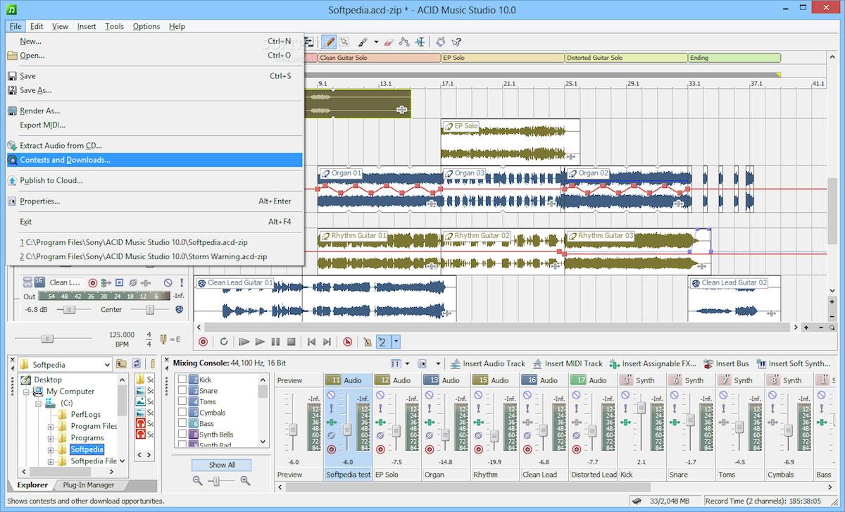 acid pro 7 full version free download torrent